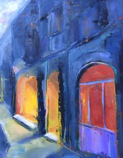 Lyon Street
