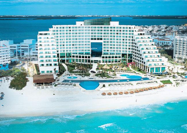 Live Aqua Cancun, Mexico