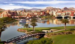 Lake Las Vegas, Nevada
