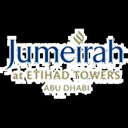 Etihad Towers logo
