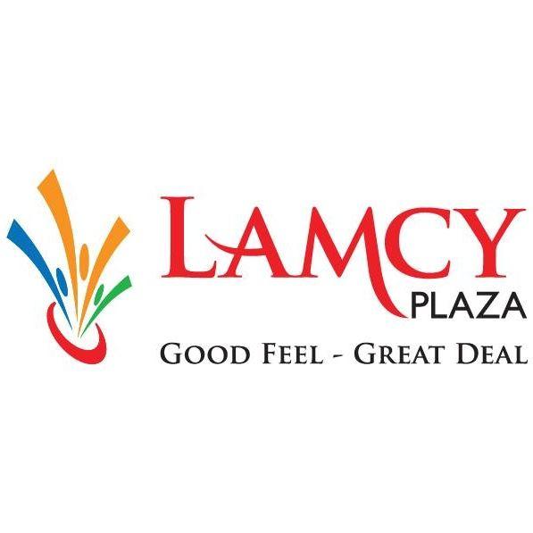Lamcy Plaza Logo