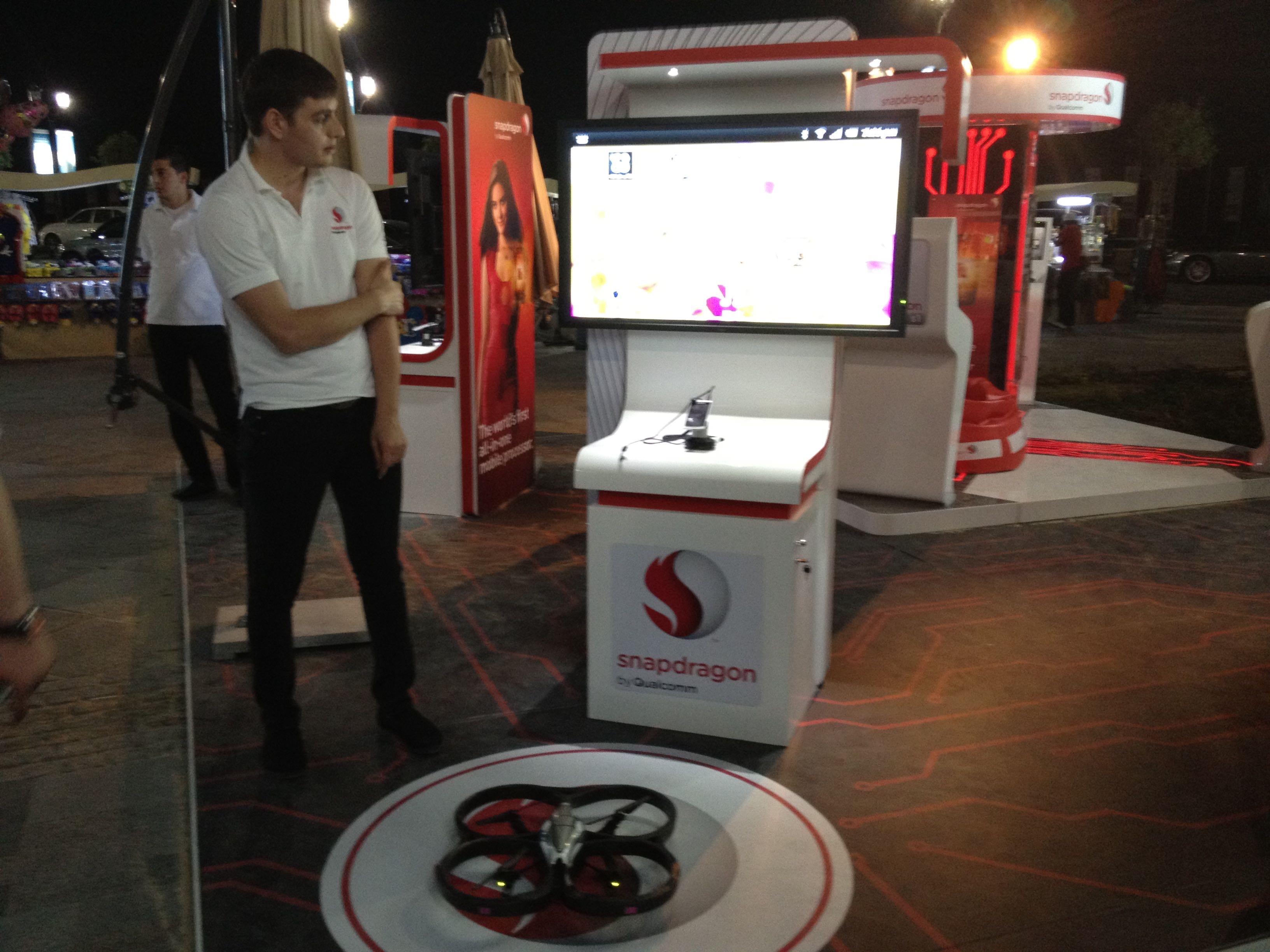 Qualcomm Digital activation