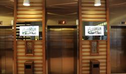 Mirror Tv Rotana Digital Signage
