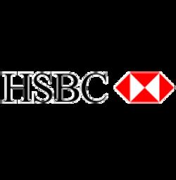 HSBC Digital Signage