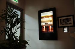 Movenpick Hotel Digital Signage