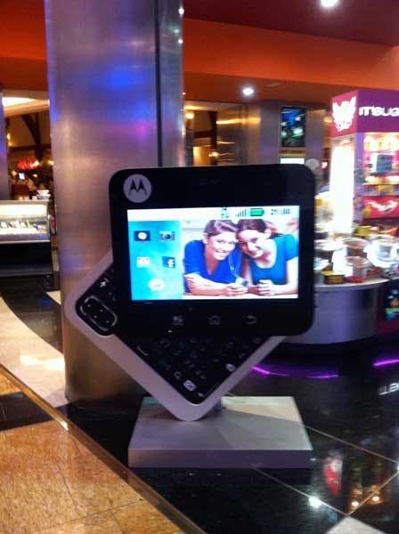 Motorola Activation