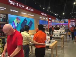 Axiom Dubai Mall