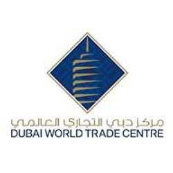 Dubai World Trade Center wayfinding