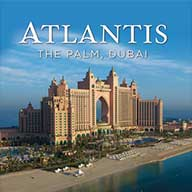 Atlantis Wayfinding