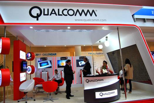 Qualcomm Corporate Communications