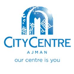 City Center Ajman logo