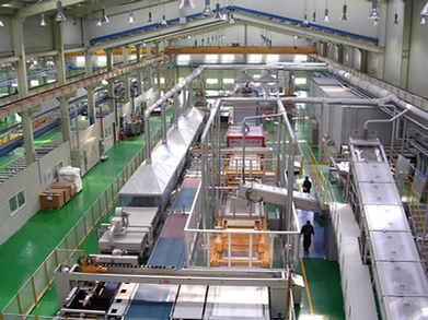 Quartz Fabrication Equipment
