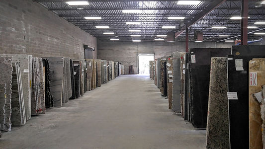 Indoor Slab Gallery