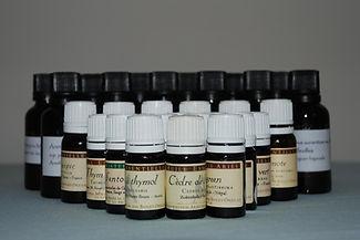 kinesiologie essentielle huile fleur dr Bach sel schussler