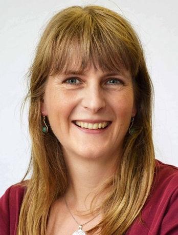 Samantha Bettschen