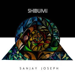 Guitar player Sanjay Joseph releases his latest  album Shibumi ( Instrumental/Jazz)