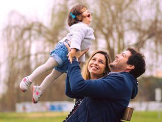 Entrevista à família Filipe Urbano