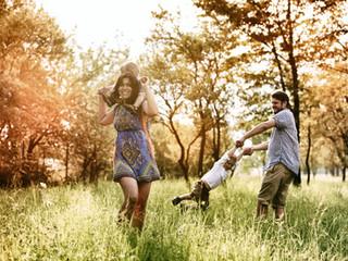 Os 5 princípios da Parentalidade Positiva