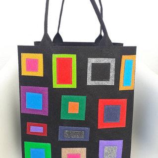 Patchwork Market bag