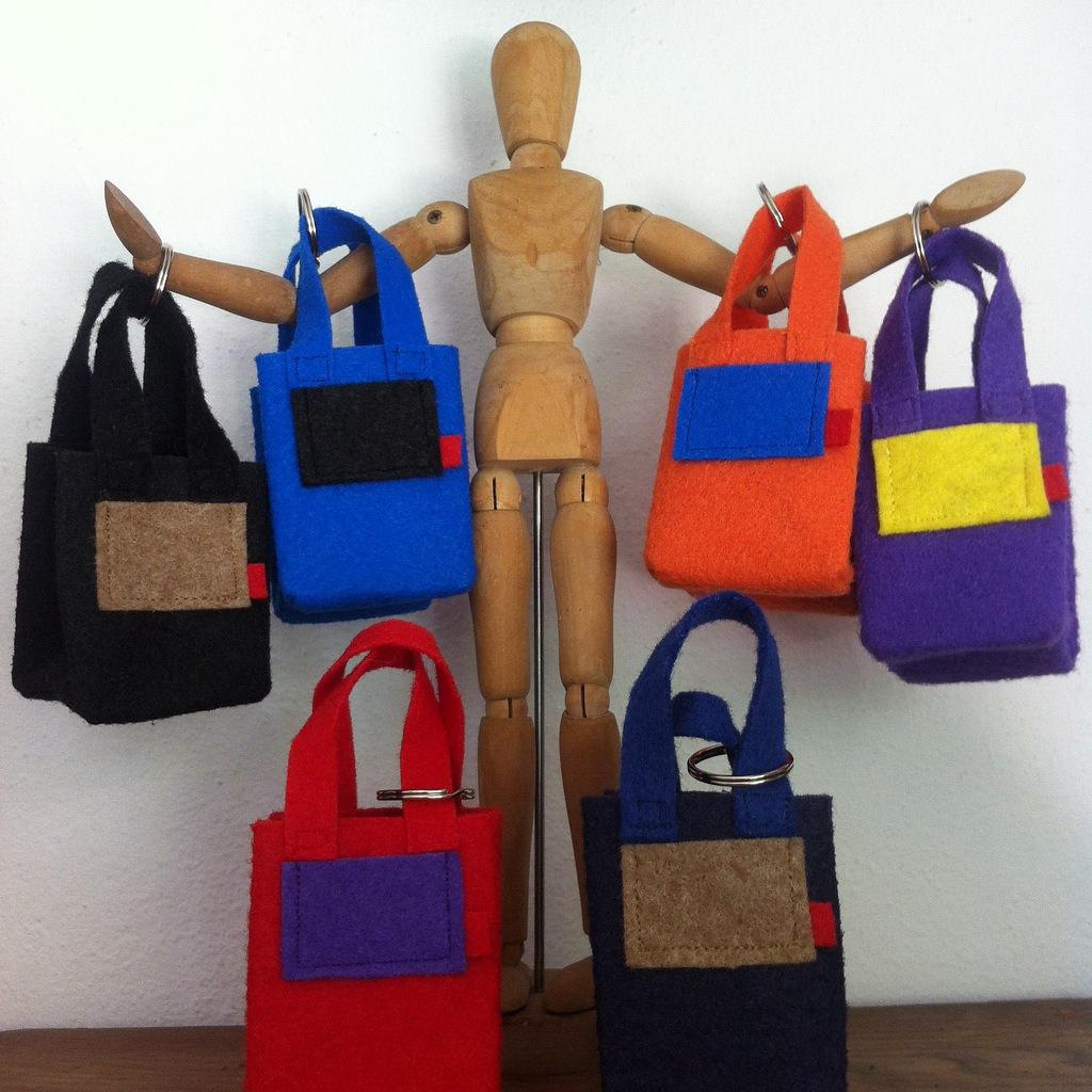 Mini Market bags