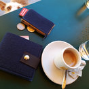 Wallets and a good coffee ;)