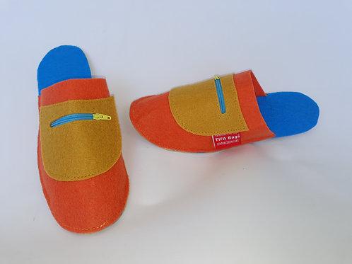 Pocket Slippers Pantifas