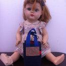 Doll and her mini Tifa