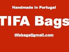 TIFA Bags Website
