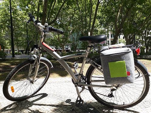 Saddlebag for Bike