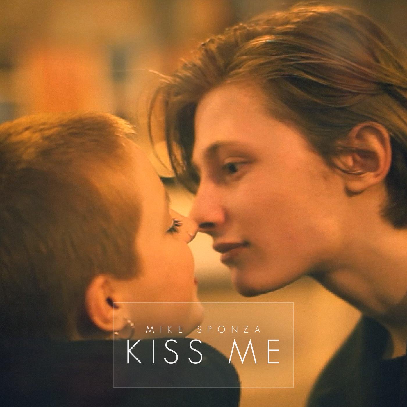 kissme#ITUNES