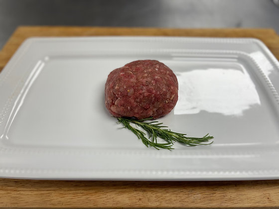 Andouille Turkey Sausage