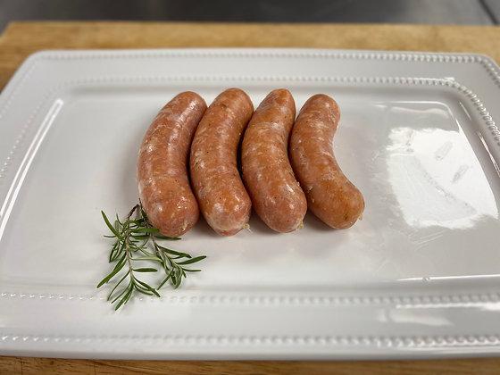 Italian Chicken Sausage Links