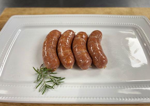 Chorizo Chicken Sausage Links