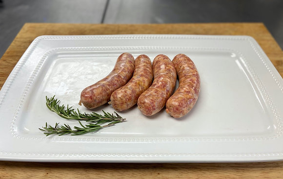 Chorizo Sausage Links