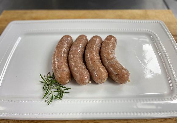 Breakfast Chicken Sausage Links