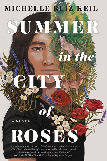 Summer-in-the-City-of-Roses cover.jpg