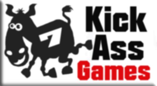 7 KickAss Games