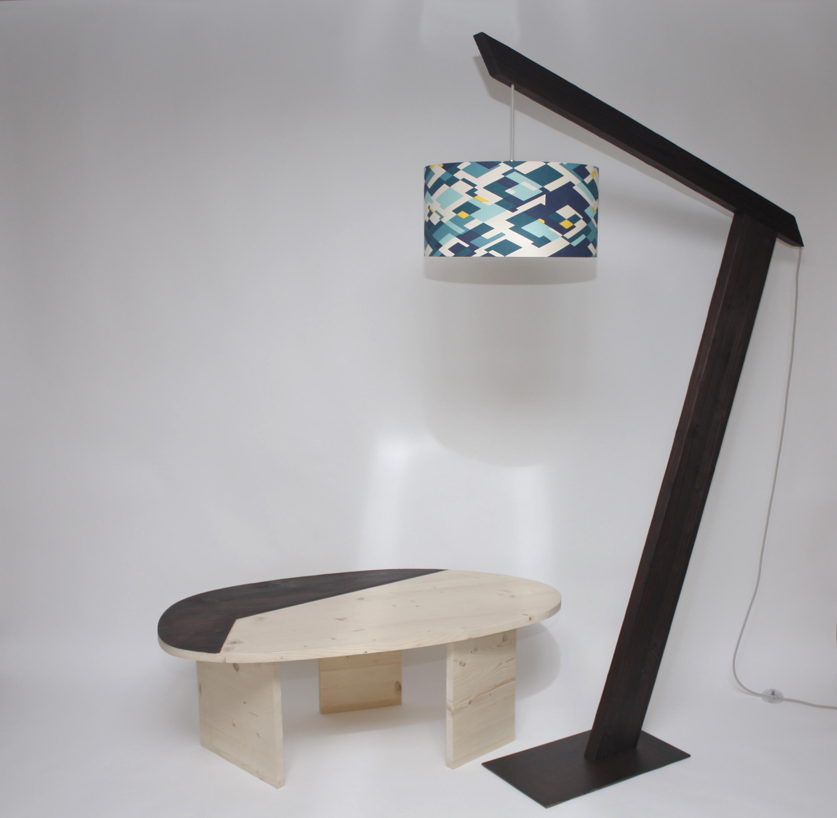 Lampe Loft modèle XL