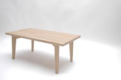 woodaucarre_-_Table_Brut_de_Chêne_3_4