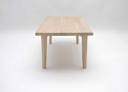 woodaucarre_-_Table_Brut_de_Chêne_face