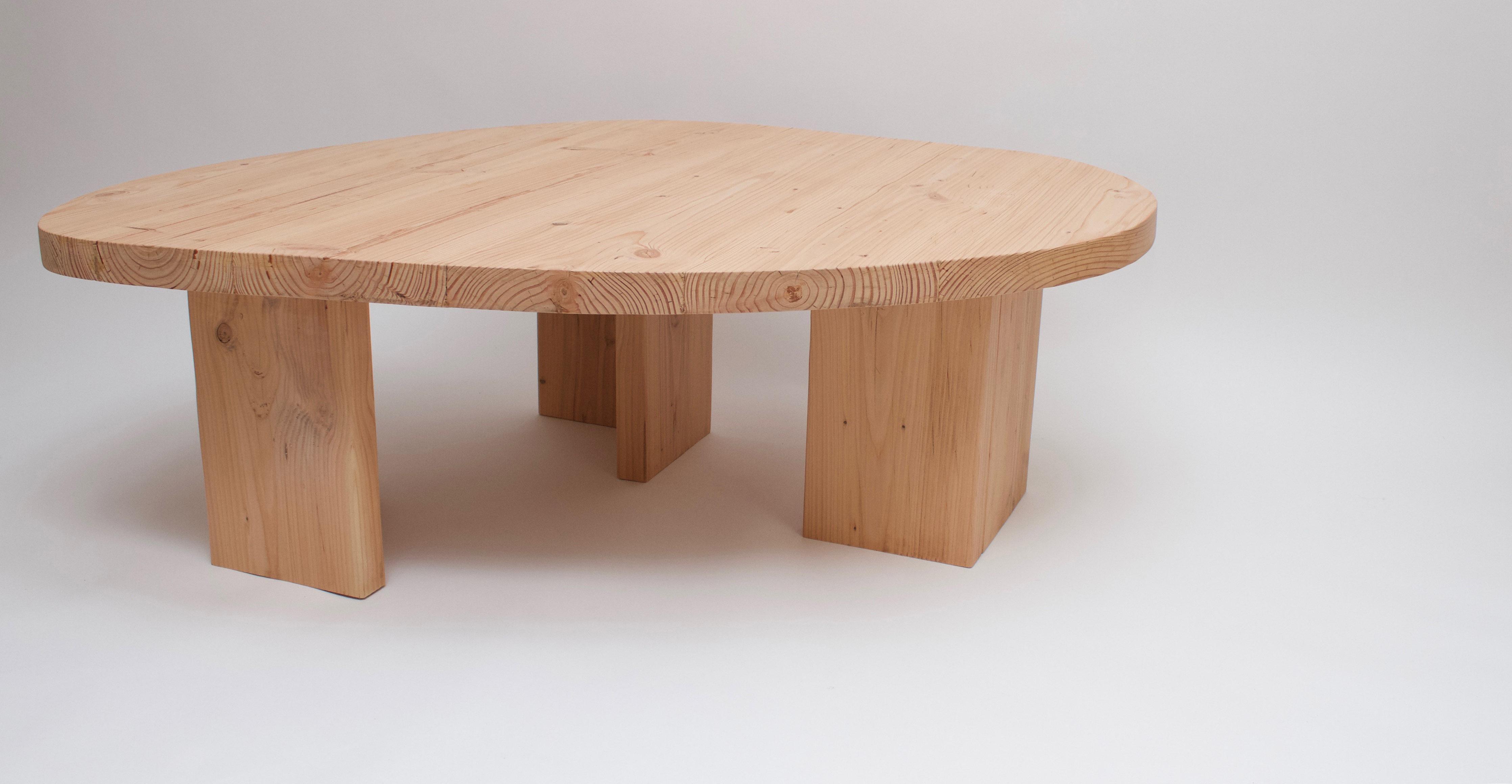 woodaucarre - table easy