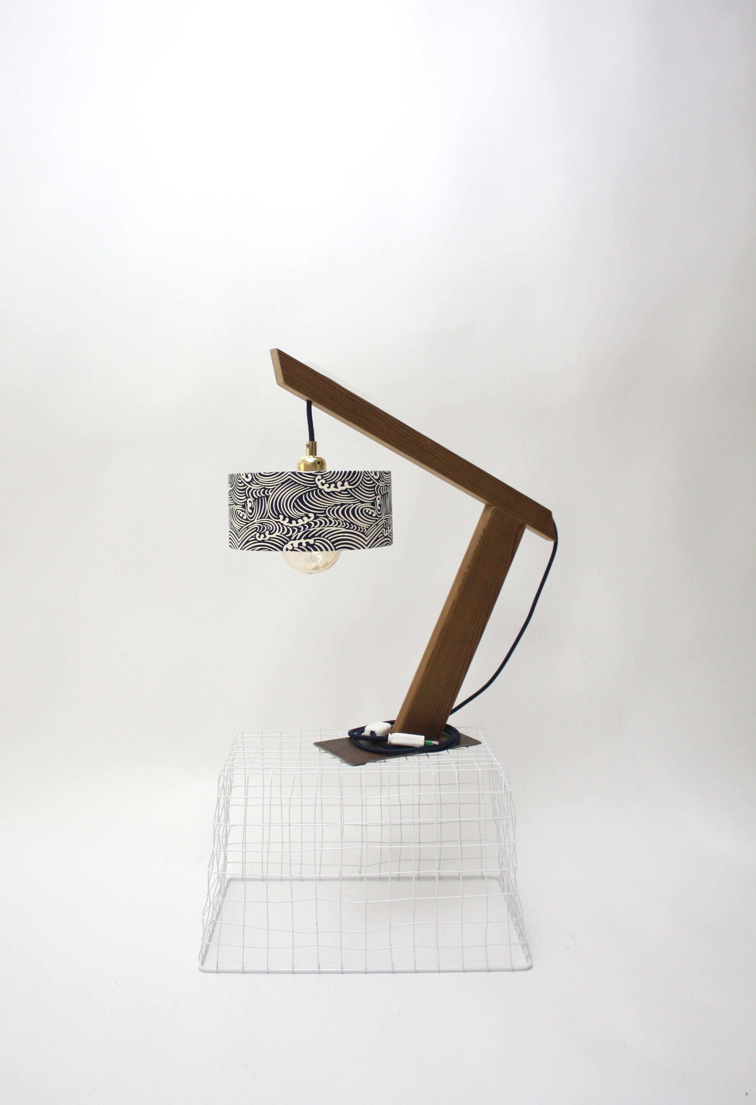 Lampe Loft M
