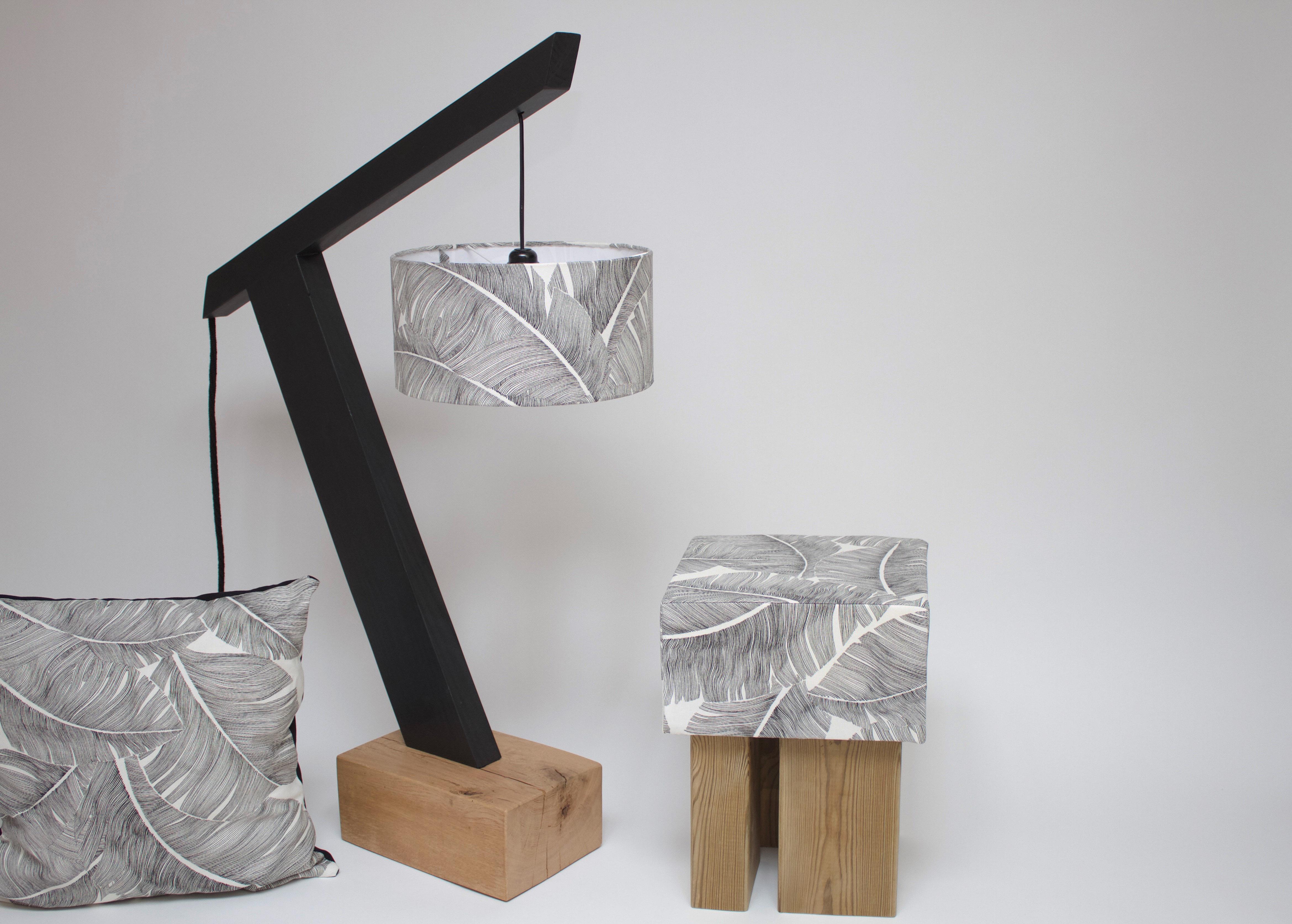 Lampe Loft modèle L