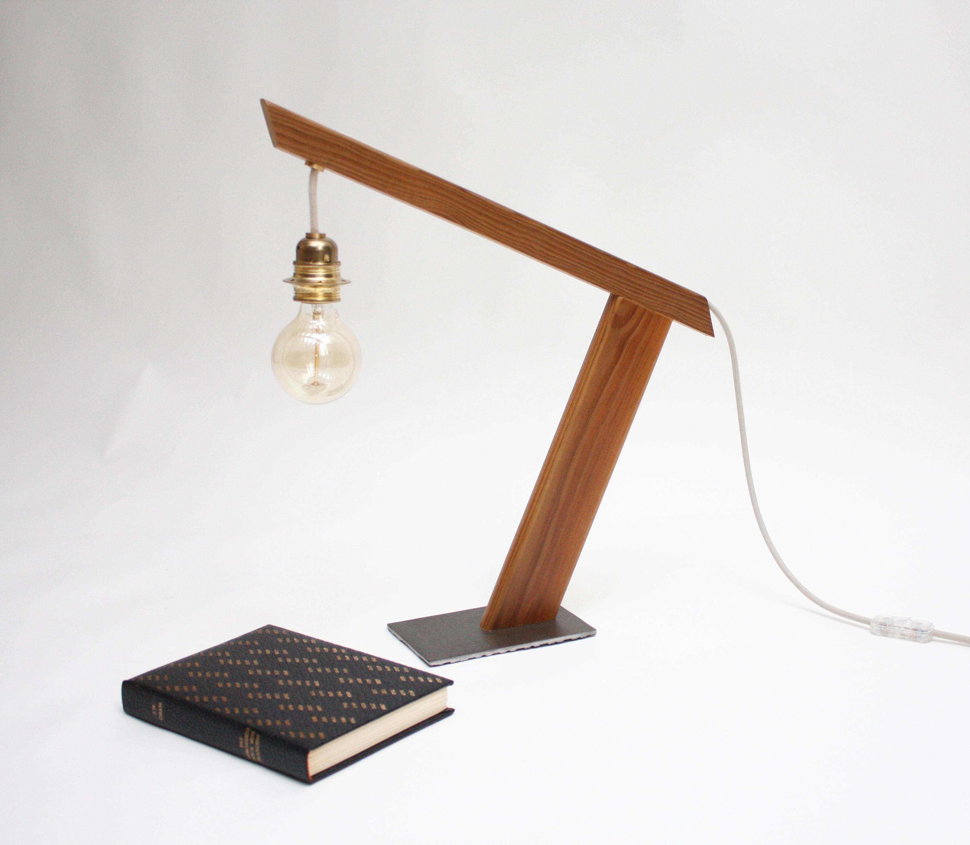 Lampe Loft modèle M