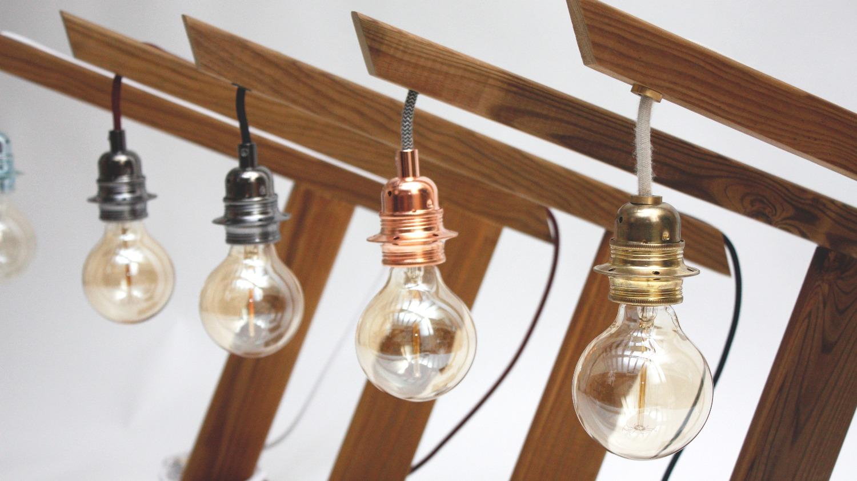 Lampes Loft