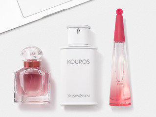 2020 FRAGRANCE TRENDS