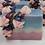 Thumbnail: Sakura Song Bird Creme Silk Soap Slice