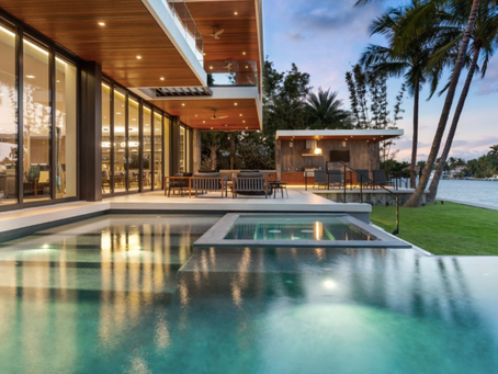 Ultra Luxury Living: 15 Palm Ave