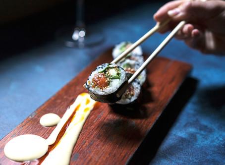 Chef Tyson Cole's Sushi 101