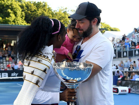 Reddit's Alexis Ohanian Steps Down to Support Racial Inclusion & Social Change